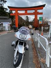 jackyoshiroさんのR1150RS メイン画像