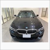 TW2.0R親父 さんの愛車「BMW 3シリーズ ツーリング」