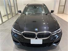 TW2.0R親父さんの愛車:BMW 3シリーズ ツーリング