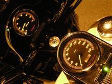 高野 五十六さんのロードキング ポリス インテリア画像