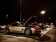 やもり SL55さんの愛車:AMG SL
