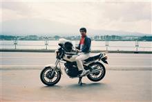 i_ueharaさんのXS250E メイン画像