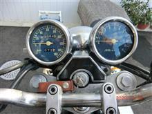 ガレージが欲しいさんのSRV250 インテリア画像