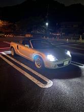 JGLRさんの愛車:トヨタ MR-S