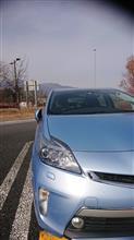 まいくらPHVさんの愛車:トヨタ プリウスPHV