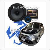 soundproさんのアバルト・695 (ハッチバック)