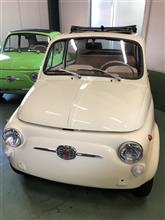 aba500さんのFIAT_OTHER
