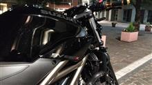 Re:wizさんのSV650X ABS 左サイド画像