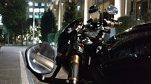 Re:wizさんのSV650X ABS インテリア画像
