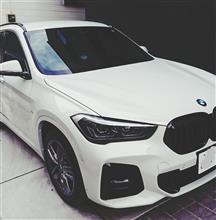KUMA_BMWさんの愛車:BMW X1