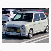 ☆U・N・I・C☆さんのミラジーノ1000