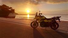 s-garage_msさんのV-strom1050XT メイン画像