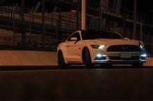 riku_s550さんの愛車:フォード マスタング クーペ