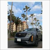 Cadillac18さんのXT6