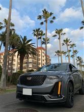 Cadillac18さんのXT6 メイン画像