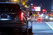 Cadillac18さんのXT6 リア画像