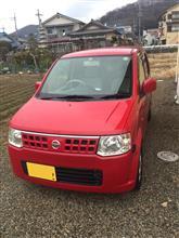 toshi0211さんの愛車:日産 オッティ