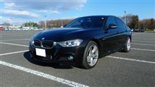 nero_ghibliさんの愛車:BMW 3シリーズ セダン