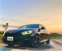 みーちゃんパパ!さんの愛車:BMW 2シリーズ グランクーペ
