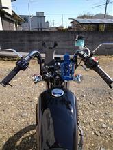 Garage-PLACEさんのGN125H インテリア画像