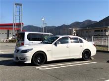 なぎなぎ32さんの愛車:BMW 5シリーズ セダン