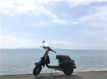 丸目のスクーターさんのスターデラックス150 インテリア画像