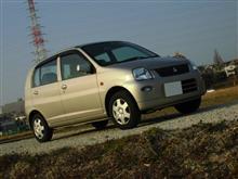 双児-Souji-さんの愛車:三菱 ミニカ
