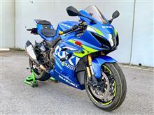 すぅーさん♪さんのGSX-R1000R メイン画像