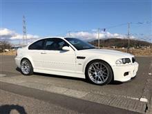 tyqさんの愛車:BMW M3 クーペ