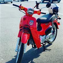 Oregon2012さんのタイカブ メイン画像