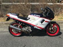 tu_riderさんのCBR250R MC17 左サイド画像