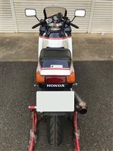 tu_riderさんのCBR250R MC17 リア画像