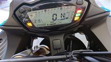 大型初心者ライダー♪さんのGSX-S1000F ABS インテリア画像