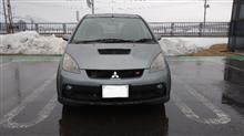maruichi0360さんの愛車:三菱 コルトラリーアートバージョンR