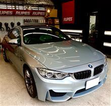 smilecontactさんの愛車:BMW M4 クーペ