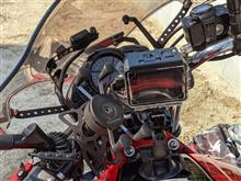 OGRiderさんのグラディウス400 ABS インテリア画像