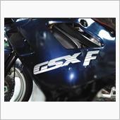 亜土ちゃんさんのGSX-F