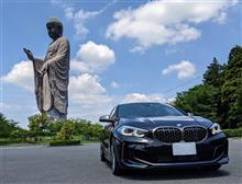 よっしゃん@大阪さんの愛車:BMW 1シリーズ ハッチバック