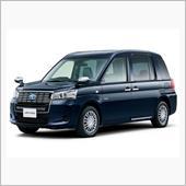 KEN-900Rさんのジャパンタクシー