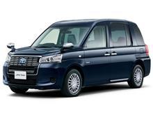 KEN-900Rさんのジャパンタクシー メイン画像