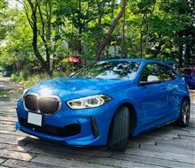 MISANOさんの愛車:BMW 1シリーズ ハッチバック