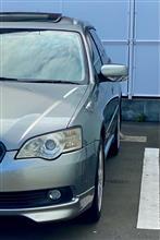 uramichiさんの愛車:スバル レガシィツーリングワゴン