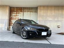 せまるしかさんの愛車:BMW 3シリーズ ツーリング