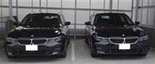 としひこ@車さんの愛車:BMW 3シリーズ ツーリング