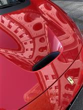 フナフナさんのF8スパイダー 左サイド画像
