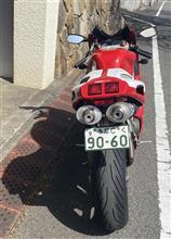 栗之介さんの996 リア画像
