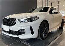 MAGIさんの愛車:BMW 1シリーズ ハッチバック