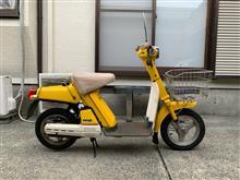 セブンとバイクが好きなオヤジさんのパッソル メイン画像