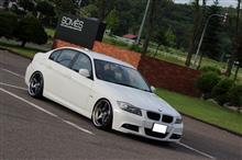 トウィンクルさんの愛車:BMW 3シリーズ セダン