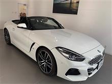 melemeleさんの愛車:BMW Z4 ロードスター